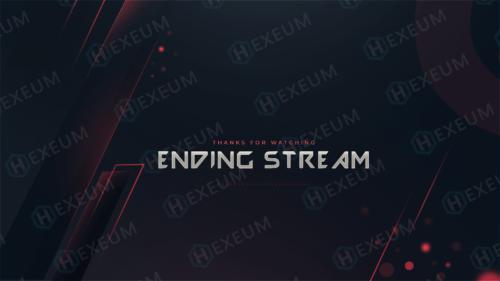 valorant twitch stream ending