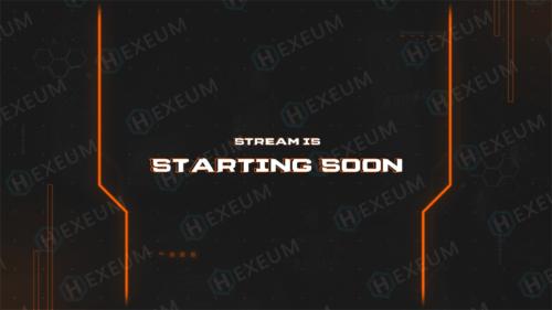 hyper scape stream starting soon