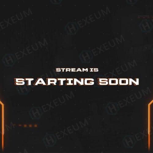 Hyper Scape Starting soon