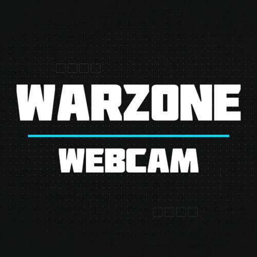 call of duty webcam overlay