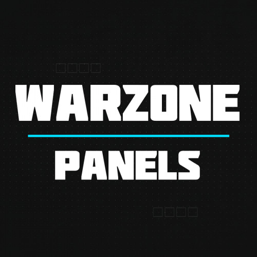 call of duty twitch panels
