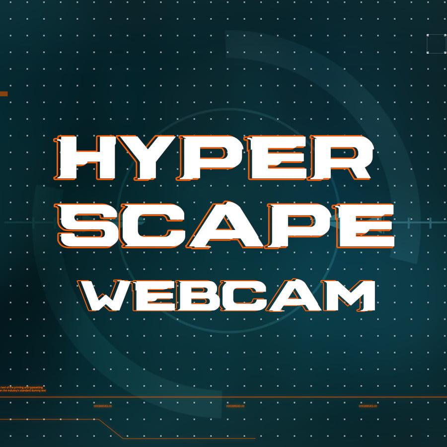 hyper scape thumbnail