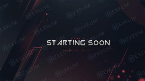 valorant stream starting soon