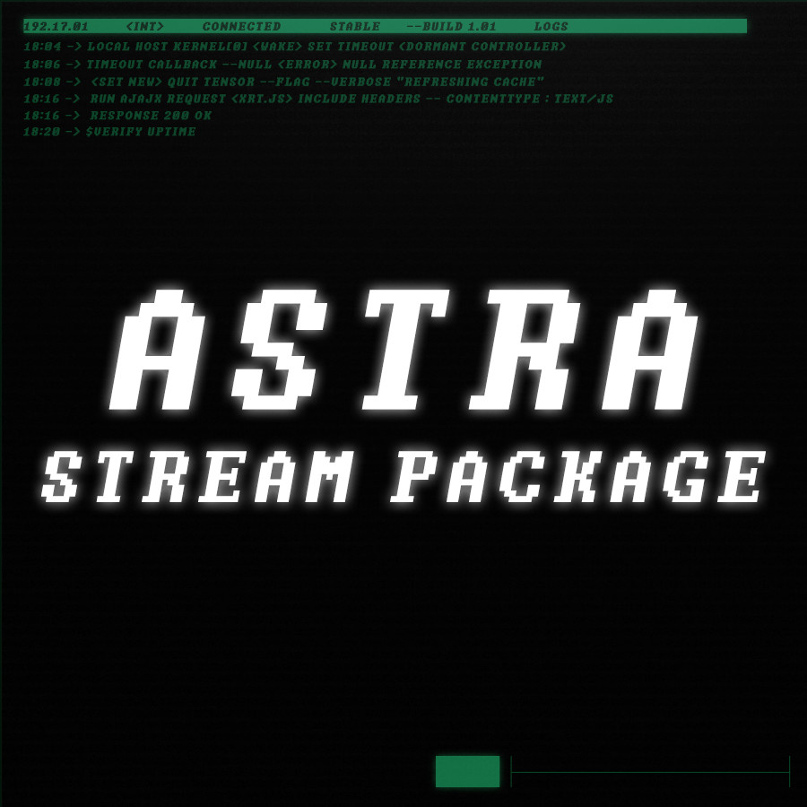 astra stream package