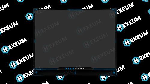 free webcam overlay