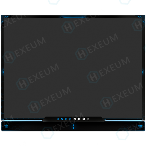 free webcam overlay