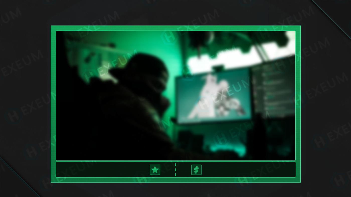 astra webcam overlay