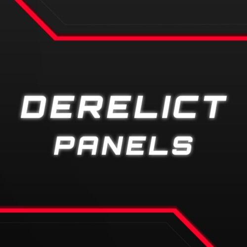 sci fi panels