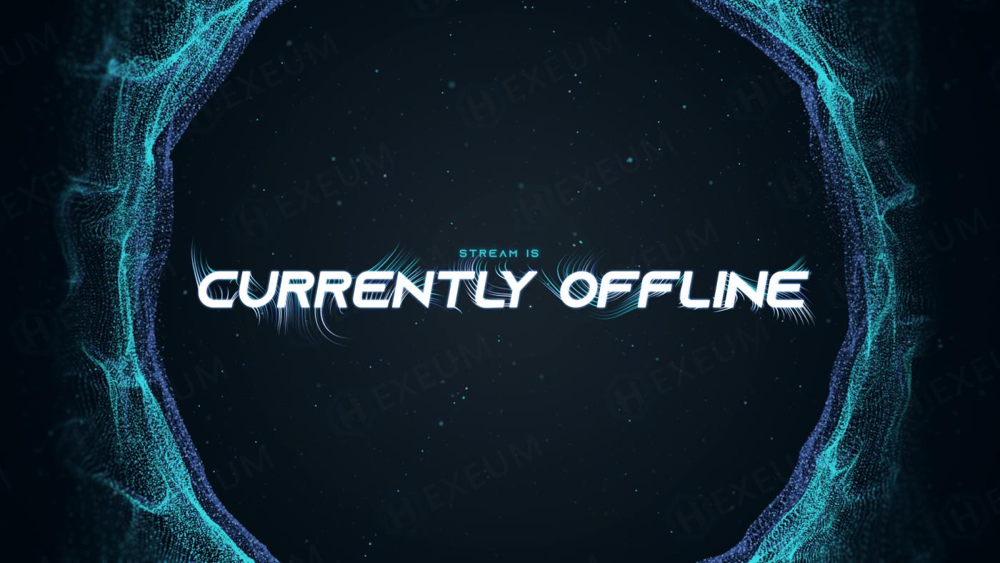 particle twitch offline banner