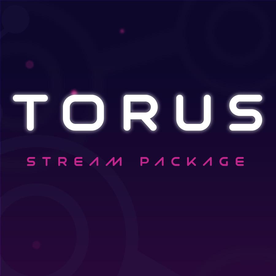 torus thumbnail