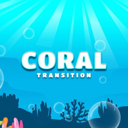 underwater twitch transition
