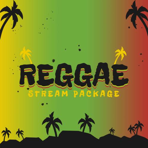 reggae thumbnail