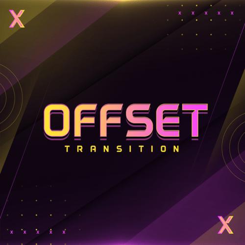 offset transition thumbnail