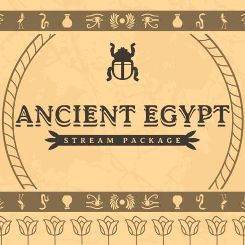 Egyptian Stream Overlay Thumbnail