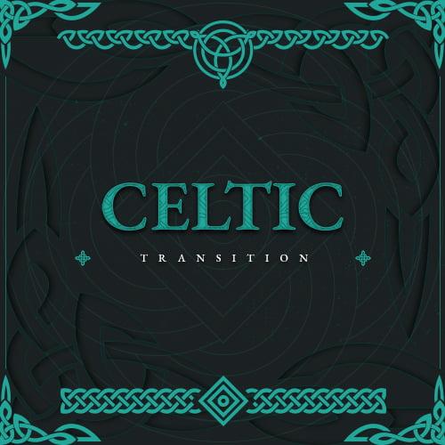 Celtic Fantasy Stream Transition Thumbnail