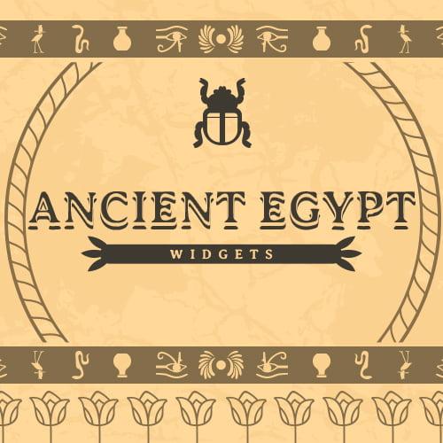 Egyptian Streamlabs Widgets Thumbnail